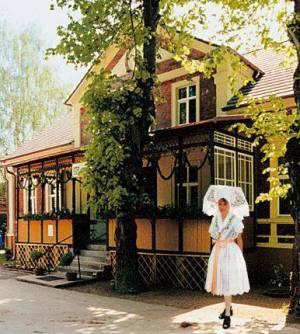 Bio Hotel Kolonieschänke, Ringchaussee 136, 03096 Burg (Spreewald)