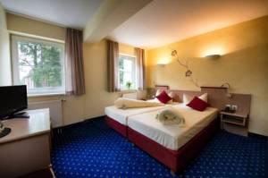 Hotel Zum Stern, Burger Str. 1, 3096 Werben