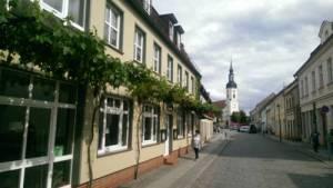 Lausitzhof, Ehm-Welk-Strasse 20, 3222 Lübbenau