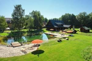 Seehotel & Wellnessdorf Arche Noah, Willischzaweg 69, 03096 Burg (Spreewald)