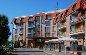 Spreewald Parkhotel, Rickshausen 3, 15910 Bersteland