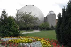 Zeiss-Großplanetarium, Stiftung Deutsches Technikmuseum Berlin
