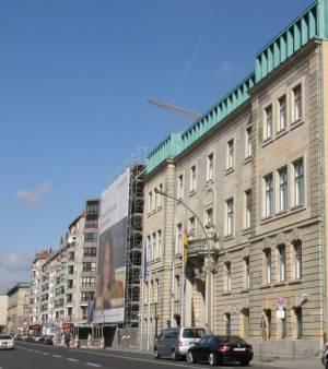Bundesministerium für Ernährung und Landwirtschaft (2009) Bundesministerium für Ernährung und Landwirtschaft, Berlin-Mitte,