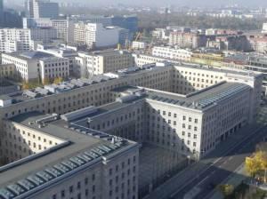 Bundesministerium der Finanzen (2011) Bundesministerium der Finanzen, Detlev-Rohwedder-Haus
