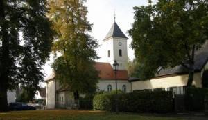 Hermsdorfer Dorfkirche, Hermsdorf