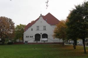 Bezirksmuseum Marzahn-Hellersdorf, Marzahn
