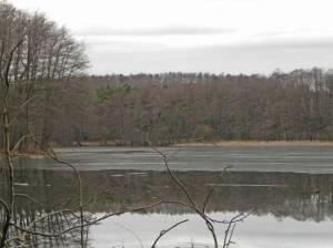 Großer Lienewitzsee, Michendorf, Lienewitz