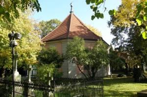 Dorfkirche Zehlendorf, Zehlendorf