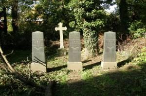 Dorffriedhof Zehlendorf, Zehlendorf