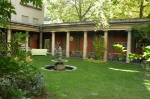 Ehemaliges Heimatmuseum Neukölln, Neukölln