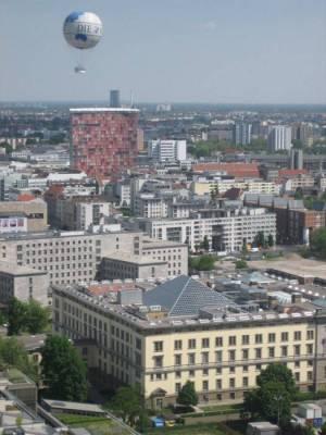 Preußischer Landtag, Abgeordnetenhaus von Berlin