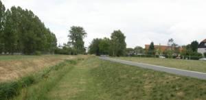 Bullengraben, Spandau