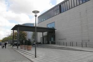 Konrad-Adenauer-Stiftung, Tiergarten