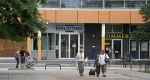 Bodo-Uhse-Bibliothek, Friedrichsfelde