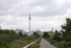 Park am Nordbahnhof, Berlin-Mitte