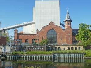Kraftwerk Moabit (2010) Kraftwerk Moabit, Wedding