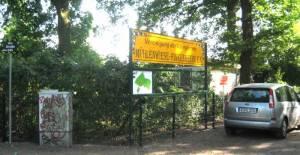 Mühlenwiese-Finkenheerd, Rahnsdorf