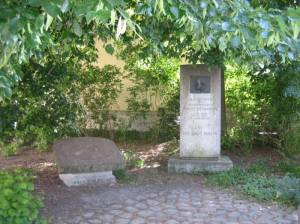 August Herrmann, Rahnsdorf