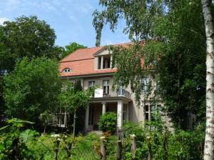 Villa Thiede, Berlin-Wannsee, Wannsee