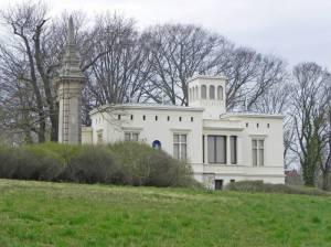 Villa Schöningen, Potsdam