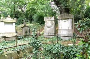 Friedhof Klein-Glienicke, Potsdam