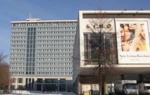 Bürgeramt Mitte, Berlin-Mitte