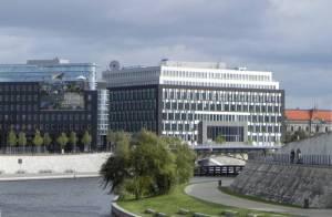 Haus der Bundespressekonferenz (2011) Haus der Bundespressekonferenz, Berlin-Mitte