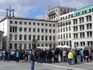 Max-Liebermann-Haus (2010) Stiftung Brandenburger Tor, Berlin-Mitte