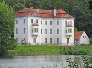 Jagdschloss Grunewald und Grunewaldsee (2016) Jagdschloss Grunewald, Grunewald, Grunewaldsee