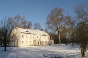 Schloss Sacrow Schlosspark Sacrow, Potsdam-Sacrow, Schloss Sacrow, Heilandskirche, Havel