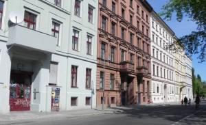 Adalbertstraße, 10997 Berlin-Kreuzberg,