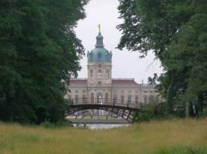 Schloss Charlottenburg Schlosspark Charlottenburg, Schlosspark Charlottenburg, Mausoleum, Fontäne, Barockgarten, Karpfenteich, Obelisk