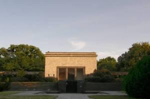 Standortfriedhof Lilienthalstraße, Neukölln