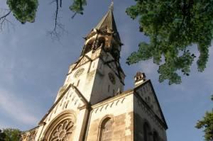 St. Johannes Basilika, Neukölln