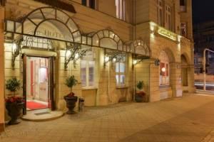 Altstadthotel Am Theater, Bahnhofstr. 57, 03046 Cottbus