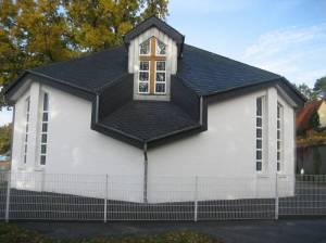 Katholische Kirche, Ostseebad Binz