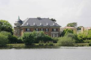 Glienicker Horn, Potsdam