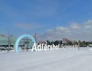Wissenschaftsstandort Adlershof 2021 Wissenschaftsstandort Adlershof, Teltowkanal, Landschaftspark Johannisthal