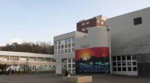 Kurt-Tucholsky-Schule, Moabit