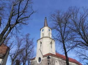 Andreaskirche (2012) St. Andreaskirche, Teltow, Altstadt, Heimatmuseum, Markt