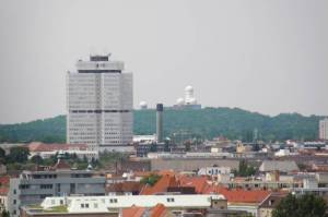 Deutsche Rentenversicherung, Wilmersdorf