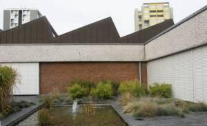 Akademie der Künste, Kunst, Kultur, Galerie