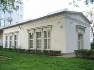 degewo-Galerie Remise, Pankow