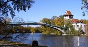 Abteibrücke, Alt-Treptow