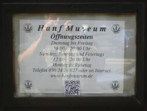 Hanfmuseum, Nikolaiviertel