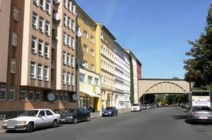 Dennewitzstraße 2, Berlin-Tiergarten