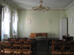 Mendelssohn-Haus Mendelssohn-Haus, Leipziger Notenspur