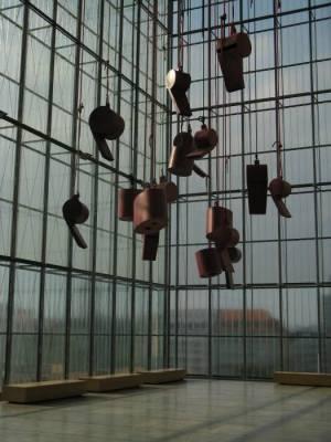 Museum der bildenden Künste, Leipziger Notenspur