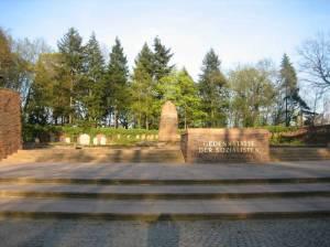 Zentraler Gedenkort (2010) Gedenkstätte der Sozialisten, Berlin-Lichtenberg, Zentralfriedhof Friedrichsfelde