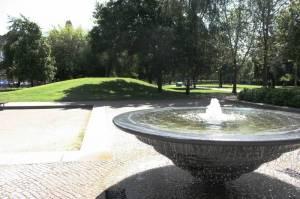 Monbijou-Park Monbijoupark, Berlin-Mitte